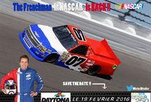 Nascar - Daytona 2016