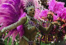 карнавал (carnival)