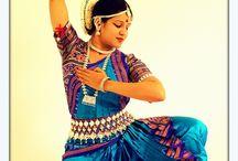 Classical Dance - Odissi / Odissi Classical Dance costumes