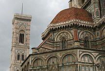 Tuscany,Florence,Monteriggioni.