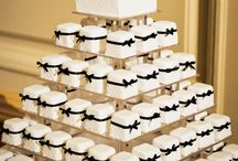 wedding cakes / by Rosalynn Young