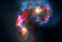 Awesome Universe  / by Patrick Saltsman