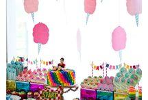 Frida 7th / Birthday ideas
