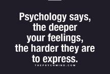Psychology XD