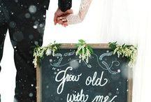 After wedding ideas