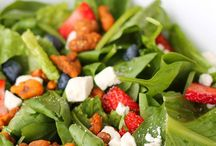 Salad ideas!
