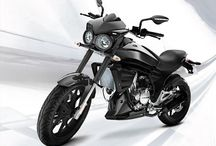 Mahindra bike news