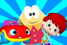 Totomee Kids Songs / Simple English nursery rhymes from TOTOMEE sing-along Kids Songs presented by Baby Toonz TV in a fun and interactive way.