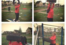 Personal Training van Grapo PT in Lelystad / ook u kunt een Personal Training volgen bij Graham Pouw van Grapo PT!