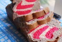 Bread -Muffins - Cupcakes / by Maryann Kosicek