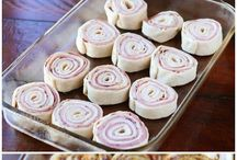party snacks idea