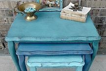 Ideas upcycling furniture