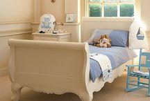 Violets bedroom