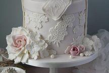 Beautiful cakes  / by Patricia Zindani