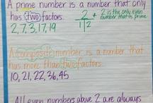 Classroom Ideas / by Stephanie McPherson