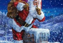 Højtider og fester julebilleder