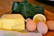 Food: Trim Healthy Momma / by Joyce Weidt-Shasteen