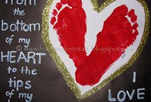 pinturas com guache mãos e pés