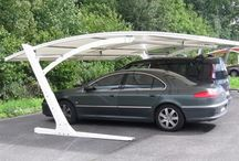Parkir Mobil Era baru