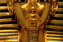 Anchient Egyptology and egyptian artifacts and temples.