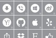 iconos indesign