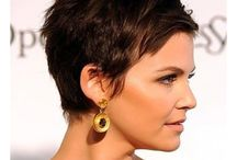 When I am ready for a pixie cut