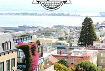 San Francisco-Travel
