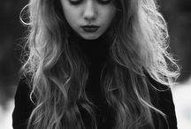 Hair / by Reilly Peterman