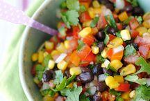 Salads/Salad Dressing