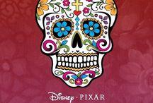 Disney•Pixar COCO