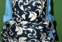 Damask Obsession