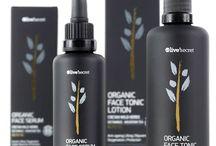 Eco Bio Cosmetics olive'secret.