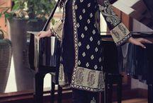 Hindi/Pakistan fashion