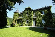 Top 10 vakantiehuizen in de Ardennen