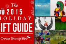 The 2015 Holiday Gift Guide