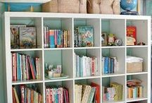 Homeschool Ideas / by Organizing Homelife