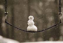 Winter, warmth & magic