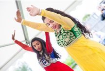 Nottingham Mela / This September, Nottingham Mela Network presents our annual South Asian celebration- Mela 2016! The festival continues its important legacy as the first national Mela, launched in 1988. Over the weekend, visitors are invited to experience an unforgettable programme of spectacular performances, authentic cuisine, active games and family friendly workshops.