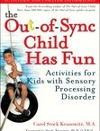 Sensory-Motor Books and Resources