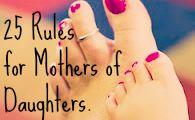 For my daughters <3