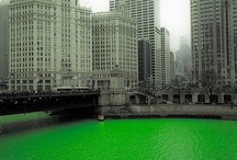 St Patricks Day Chicago