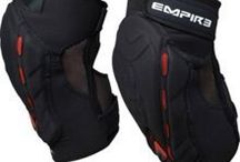 Paintball & Airsoft - Protective Gear