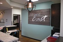 Edmond East Animal Hospital Grand Opening!! / We are now seeing patients! Contact us at (405) 701-9000 and schedule your pet's appointment today!!! We are open Monday- Friday, 8 am- 5:30 pm. We also offer after hours appointment requests! Visit http://www.edmondeastvet.com/request-an-appointment.html for details!