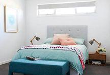 Six Pieces Bedroom / Six Pieces Bedroom