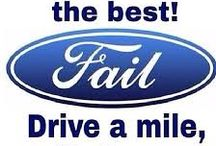 Ford fails