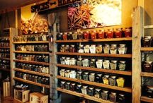 TSTE® of Sarasota, FL / A Savory Sweet collection from The Spice & Tea Exchange of Sarasota located at 345 St. Armand's Circle. Come in and smell the spices!