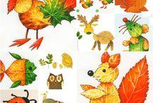 podzim / roční doba