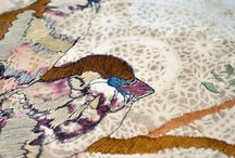 Textiles and Prints