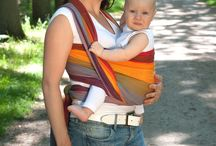 Babywearing in the Netherlands / Babywearing in the Netherlands