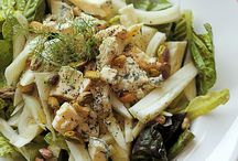 """Low Carb """"mostly"""" vegetable dishes / by Leah Melvoin"""